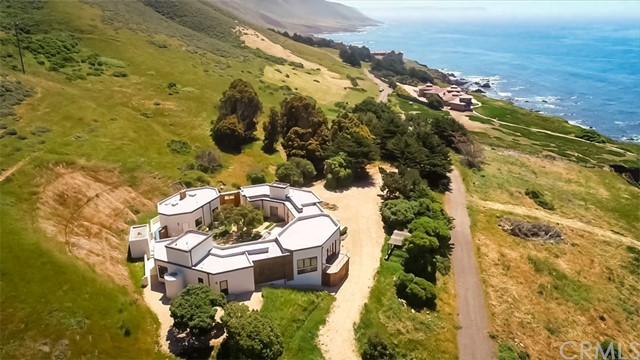 200 Harmony Ranch Road, Cambria, CA 93435
