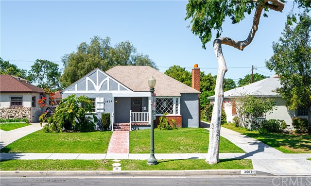 3507 S Sycamore Avenue, Los Angeles, CA 90016