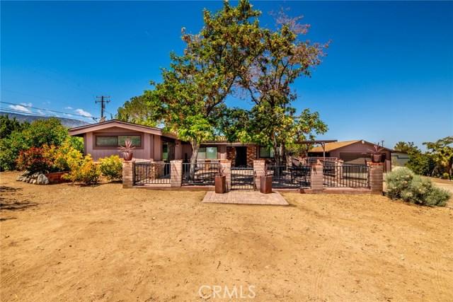 840 Juniper Road 289, Pinon Hills, CA 92372