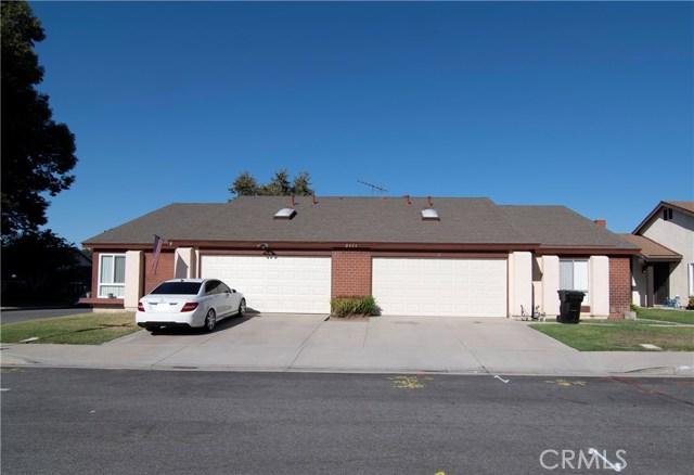 2351 Blackfoot Avenue, Placentia, CA 92870