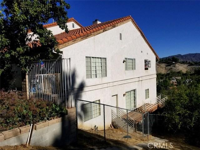 17853 Ridgeway Road, Granada Hills, CA 91344