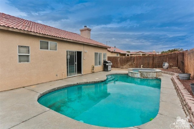 31086 Via Pared, Thousand Palms, CA 92276