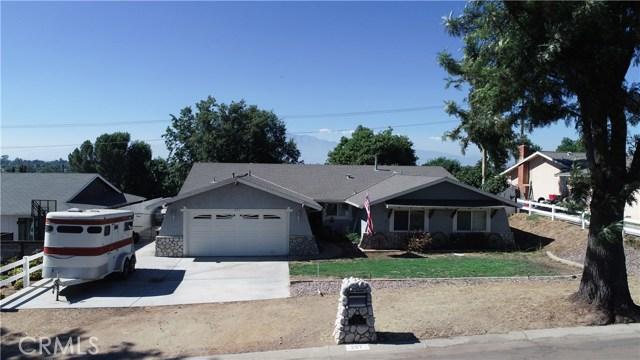 257 Grulla Court, Norco, CA 92860