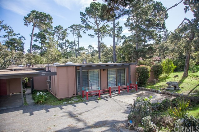 2981 Sloat Road, Pebble Beach, CA 93953