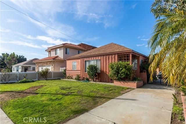 1307 Greenwood Avenue, Torrance, CA 90503