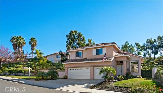 20 Calle Gazapo, Rancho Santa Margarita, CA 92688