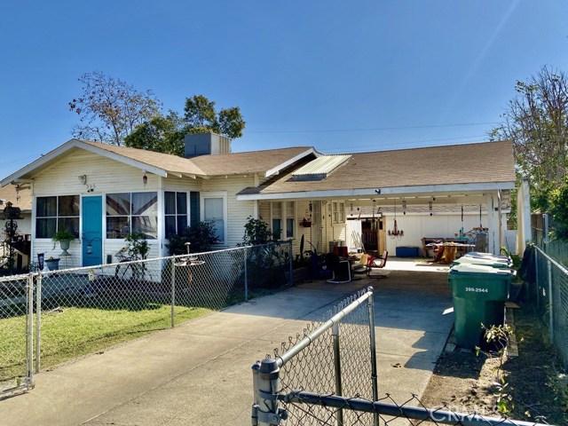 305 Washington Avenue, Bakersfield, CA 93308