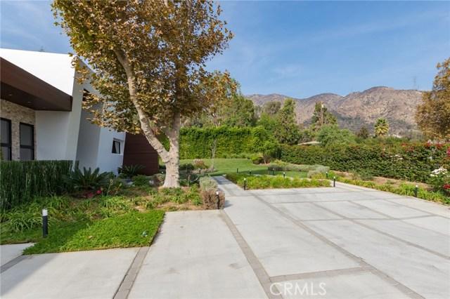 425 Mount Olive Drive Bradbury, CA 91008