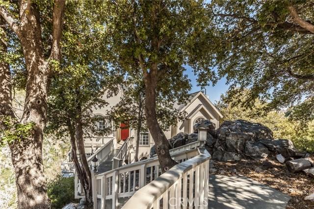 1230 Brentwood Drive, Lake Arrowhead, CA 92352
