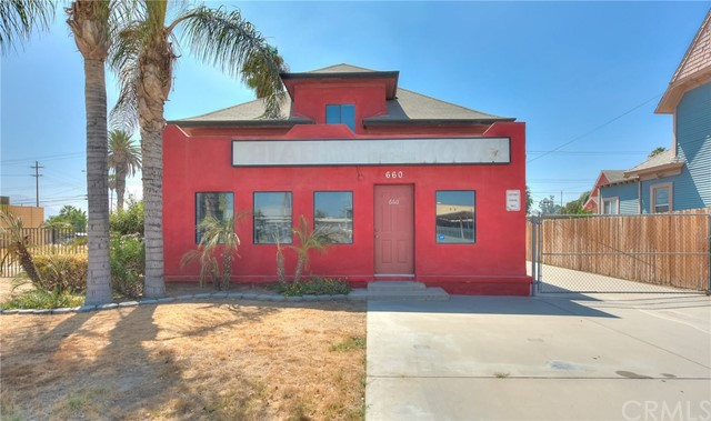 660 W Valley Boulevard, Colton, CA 92324