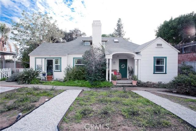 850 E Sierra Madre Avenue, Glendora, CA 91741