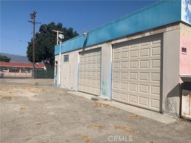 1548 N Mount Vernon Avenue, San Bernardino, CA 92411