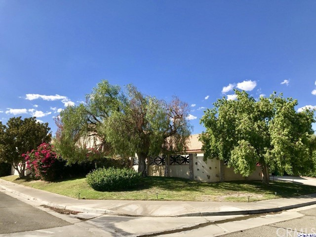 69729 Rochester Road, Cathedral City, CA 92234