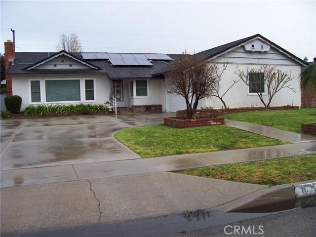 1035 W Oakdale Street, West Covina, CA 91790