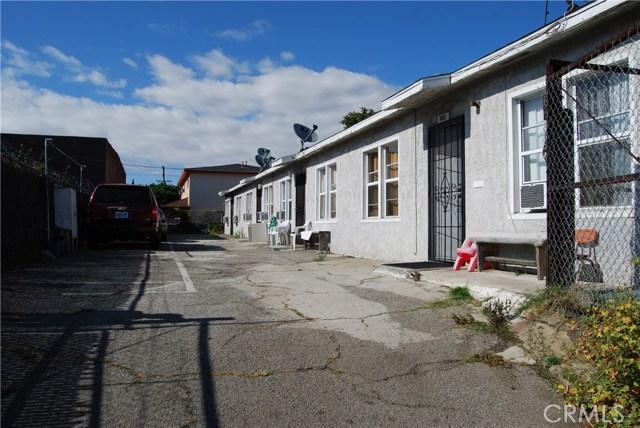 462 W 1st Street, San Pedro, CA 90731