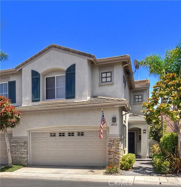 18762  Park Brook Lane, Huntington Beach, California