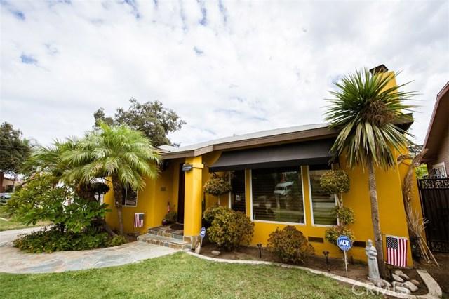 1305 S Van Ness Avenue, Santa Ana, CA 92707