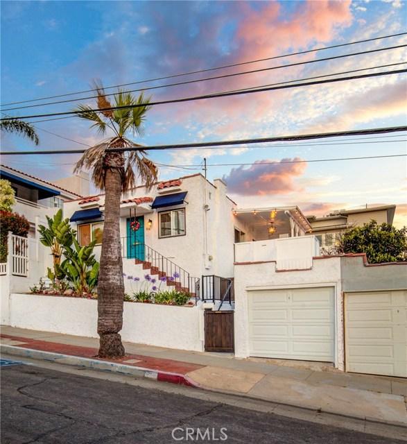 706 Beryl Street, Redondo Beach, CA 90277