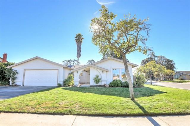 450 Dale Way, Santa Maria, CA 93455