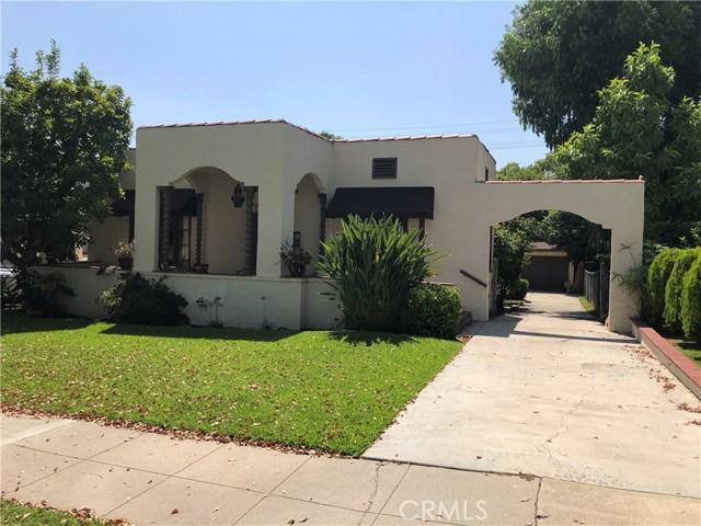 175 N Ivy Avenue, Monrovia, CA 91016