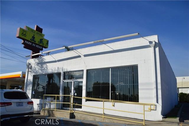 1143 W Foothill Boulevard, Azusa, CA 91702