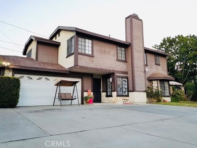 5224 N Muscatel Avenue, San Gabriel, CA 91776