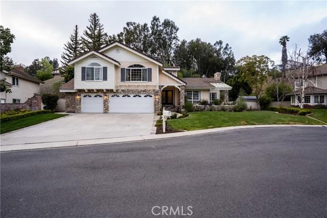 27215 Stagewood Court, Laguna Hills, CA 92653