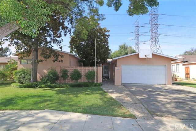 8651 Roslyndale Avenue, Arleta, CA 91331