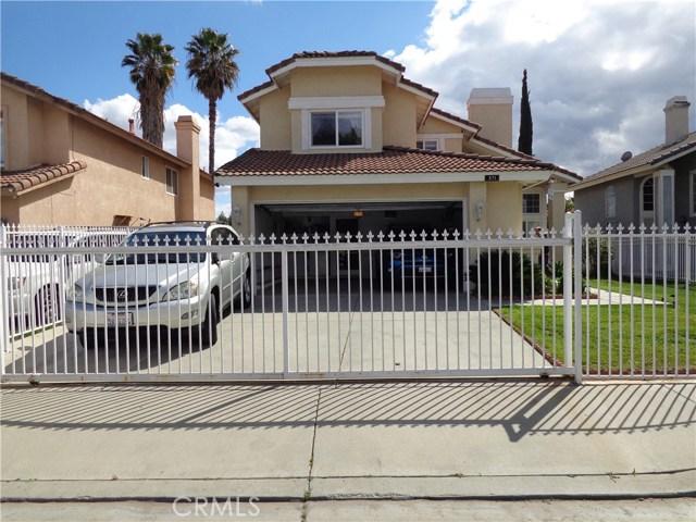 571 Orca Avenue, Perris, CA 92571