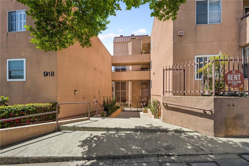918   W College Street   205, Los Angeles CA 90012