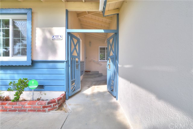755 N Broadmoor Avenue, West Covina, CA 91790