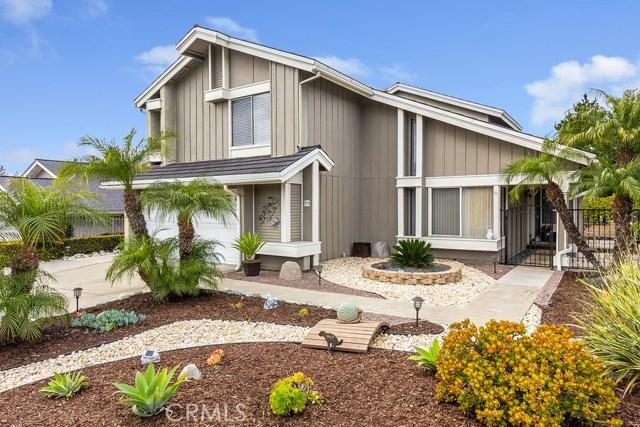 24641 Ashland Drive, Laguna Hills, CA 92653