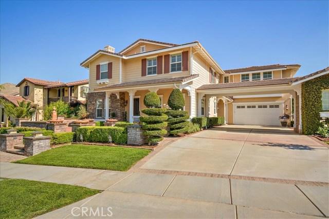 13741 Breeders Cup Drive, Rancho Cucamonga, CA 91739