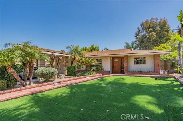 2430 Pocatello Avenue, Rowland Heights, CA 91748