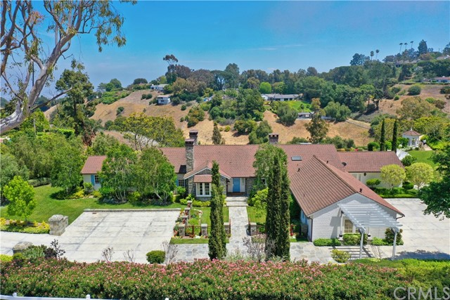 1 Caballeros Rd, Rolling Hills, CA 90274 Photo
