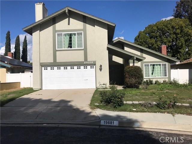 19681 Lancewood Plaza, Yorba Linda, CA 92886