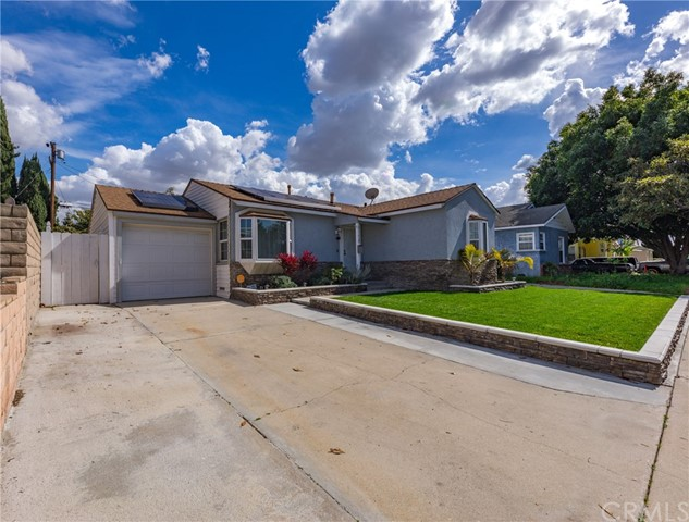 6158 Adenmoor Avenue, Lakewood, CA 90713