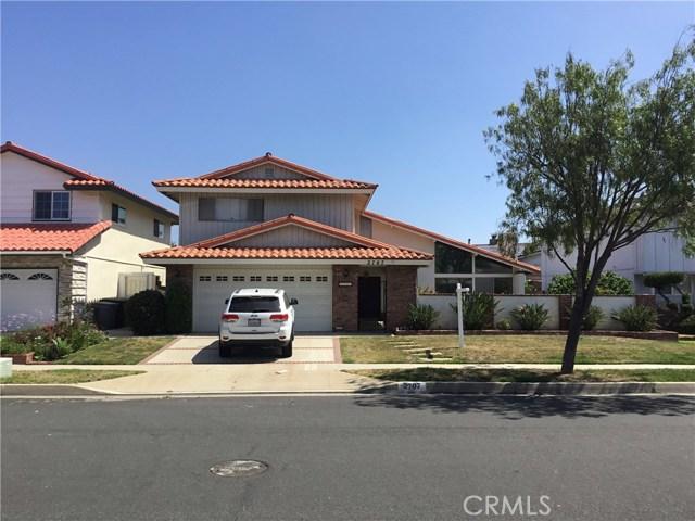 2707 W 232nd Street, Torrance, CA 90505