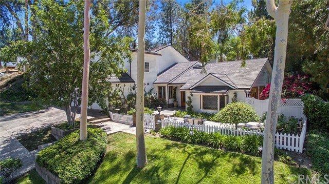 311 S Old Bridge Road, Anaheim Hills, CA 92808