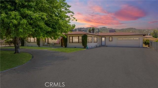 40041 Stetson Avenue, Hemet, CA 92543