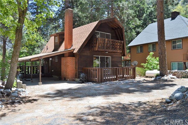 9409 Mill Drive, Forest Falls, CA 92339