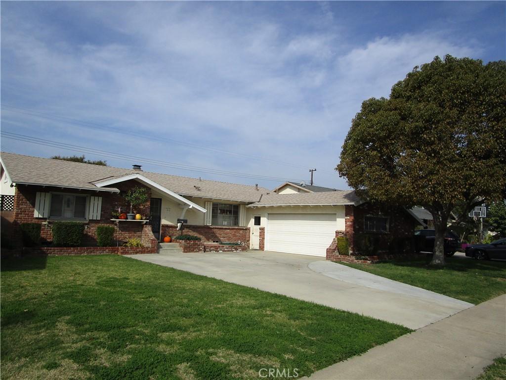 1313   S Courson Drive, Anaheim CA 92804