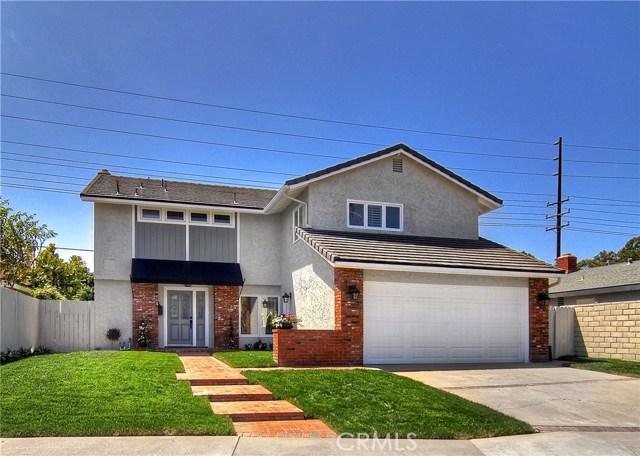 20541 Suburbia Lane, Huntington Beach, CA 92646