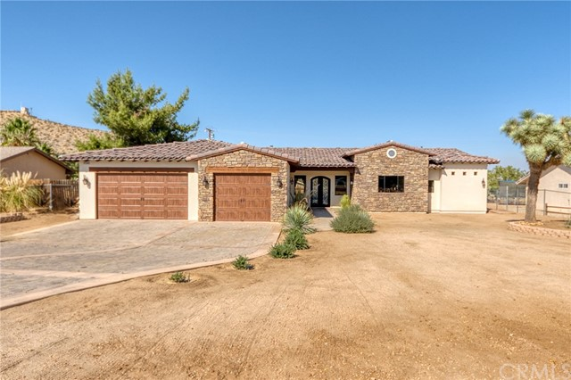 57966 Desert Gold Dr, Yucca Valley, CA 92284 Photo