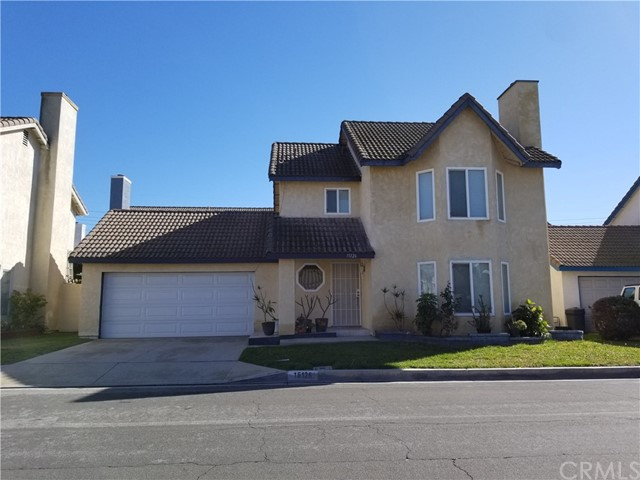 15126 Rancho Clemente Drive, Paramount, CA 90723