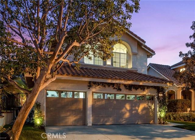20576 Easthill Drive, Yorba Linda, CA 92887
