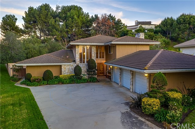 18 Bridlewood Circle, Rolling Hills Estates, CA 90274