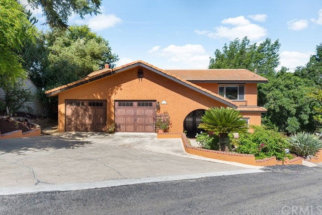 5132  Glen Albyn Lane, Orange, California