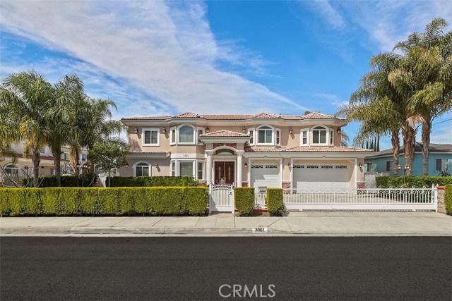3061 Ivar Avenue, Rosemead, CA 91770