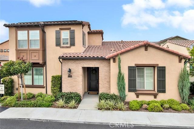3323 Adelante Street, Brea, CA 92823